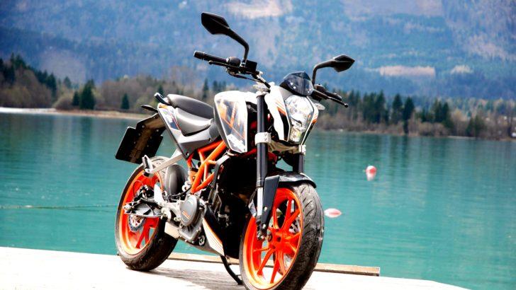 Ktm Duke Bike Hd Wallpaper Ktm 390 Duke In All Its Splendor Autoevolution