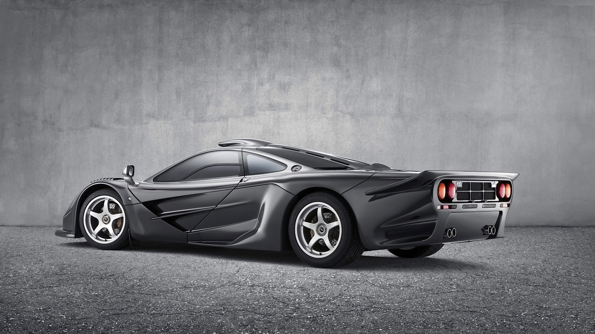 Best Concept Cars Wallpapers Mclaren Brings Alain Prost Inspired P1 And F1 Gt To