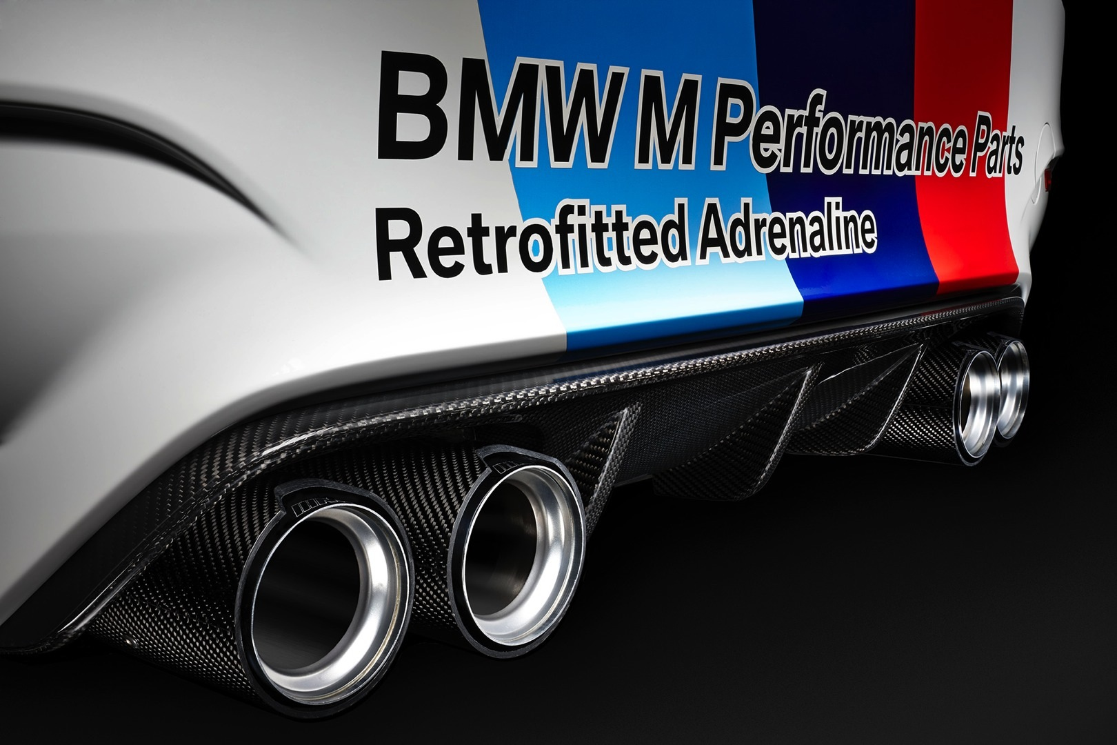 M4 Performance Exhaust More Bmw M4 Performance Exhaust Sweetness Autoevolution
