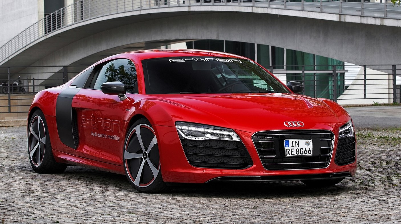 Diesel Wallpaper Iphone Next Audi R8 Will Be Less Sportscar And More Halo Hybrid
