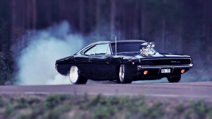 1968 Dodge Charger Wallpaper Cars Oldschool Blown Dodge Charger Shows How Diluted Is The
