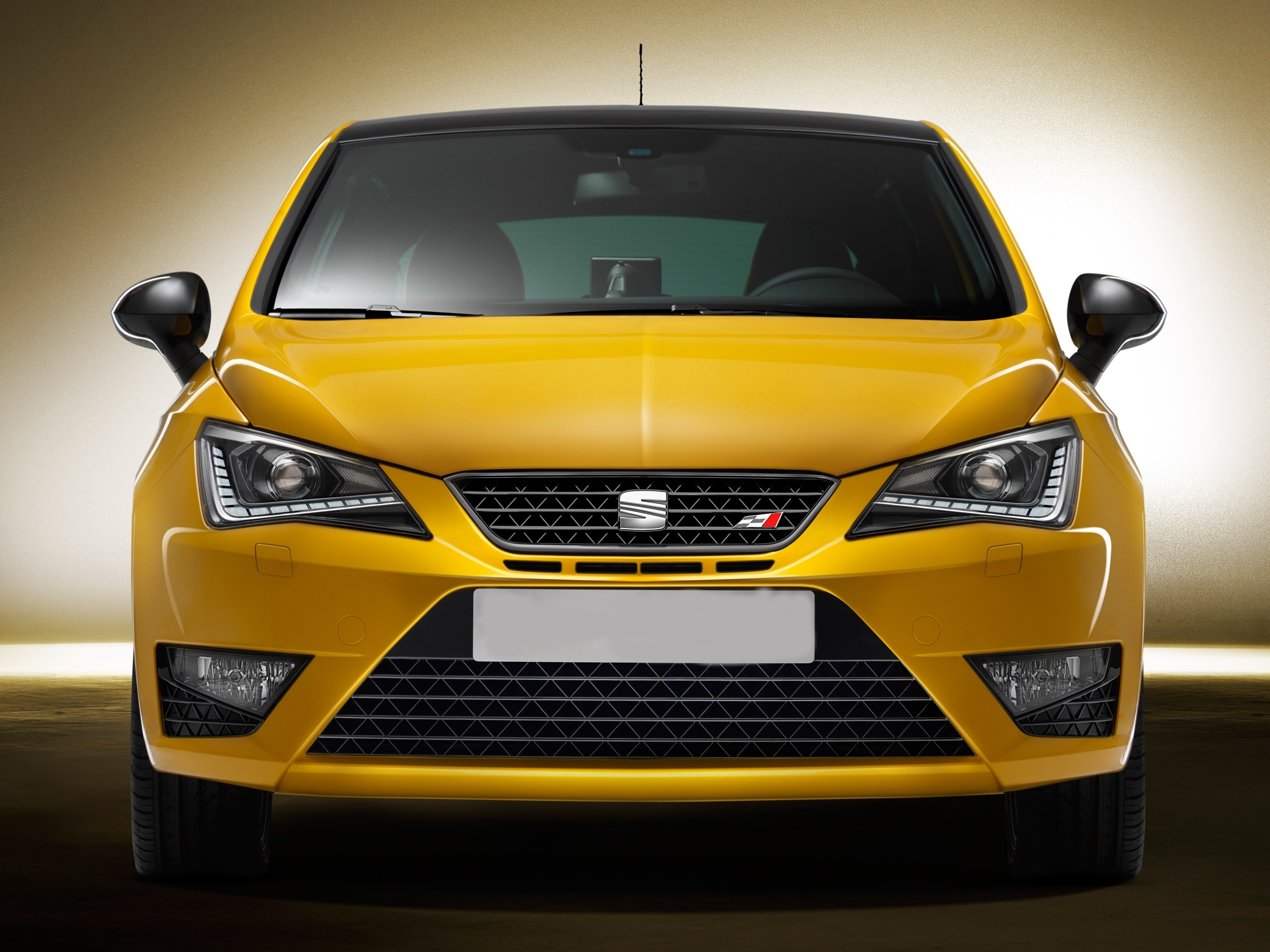 Car Lineup Wallpaper Seat Ibiza 5 Coming In 2016 Will Be Based On Mqb