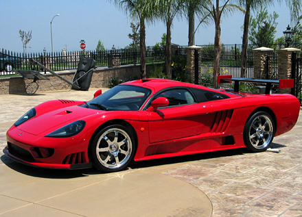 Car And Bike Live Wallpaper Special Saleen S7 Competition For Sale Autoevolution