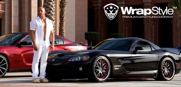 Fast And Furious 8 Cars Wallpaper Hd This Dodge Viper And This Charger Srt8 Will Star In Fast