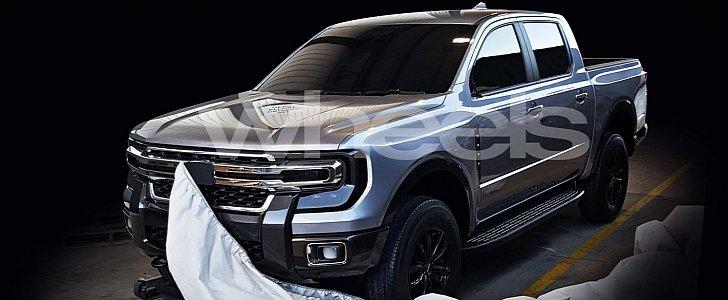ford diesel 2021