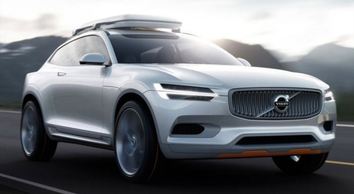 Volvo to build all compacts at belgian plant in ghent all