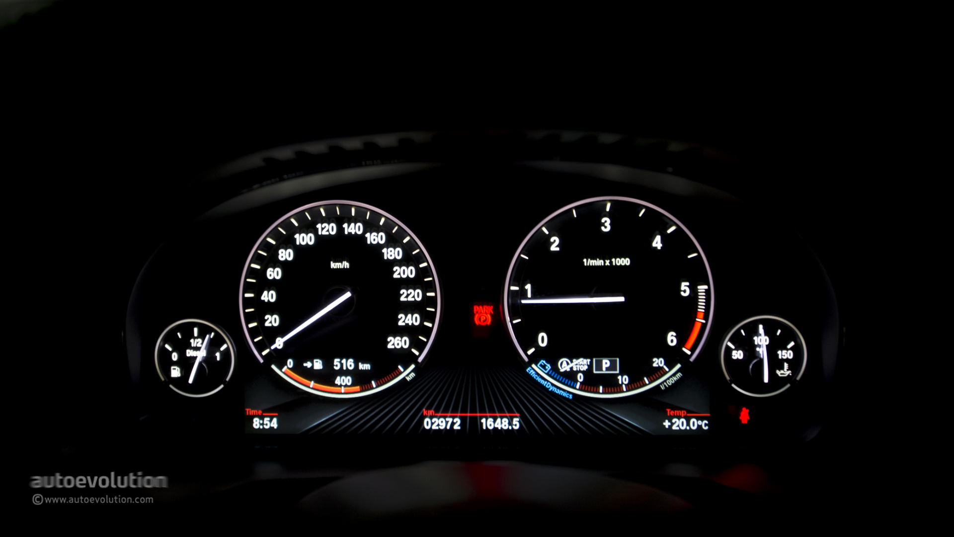 Cars Speedometer Wallpapers 2015 Bmw X3 Review Autoevolution