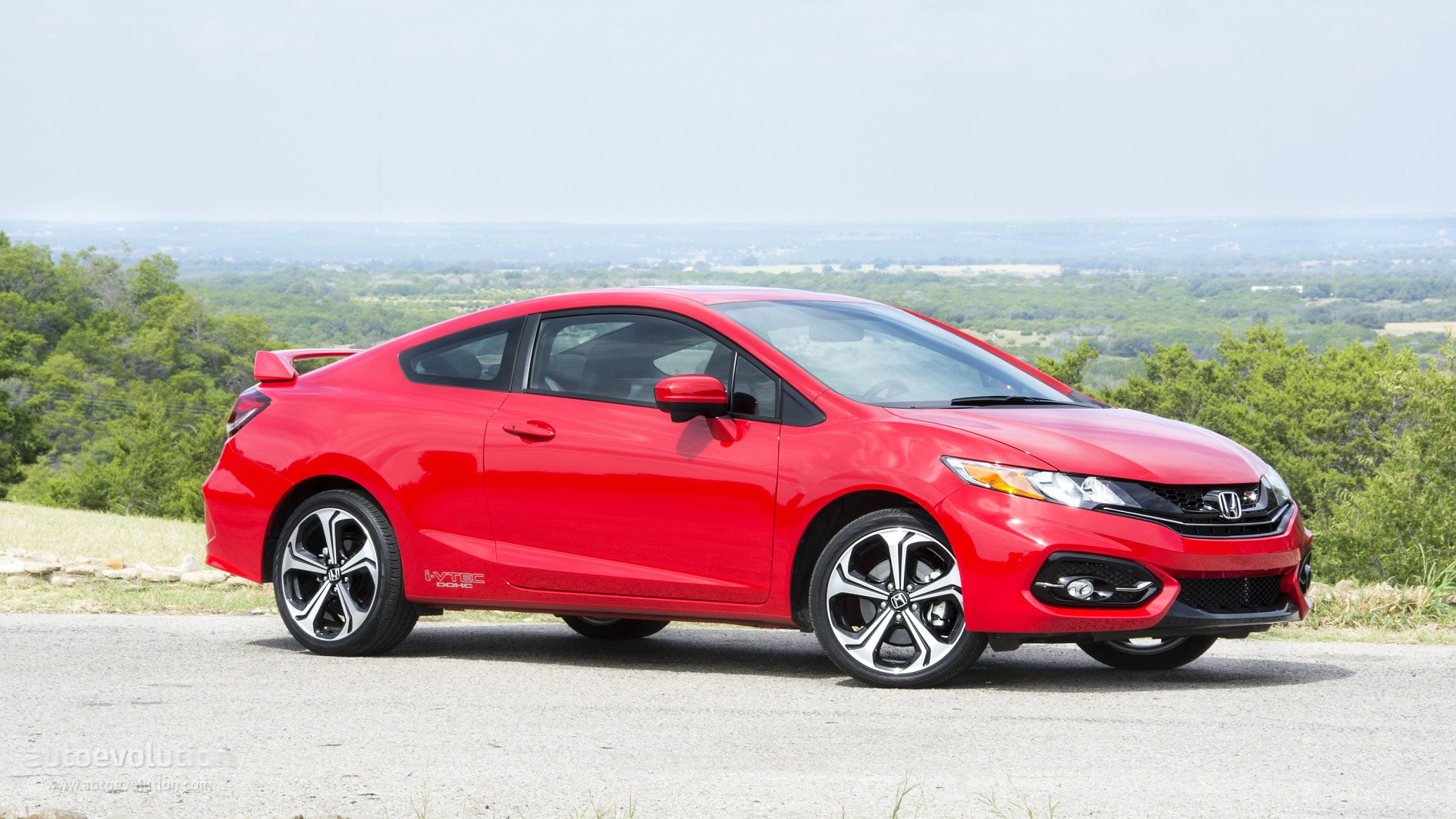 Car Pictures Wallpaper Net Speed 2015 Honda Civic Si Coupe Review Autoevolution
