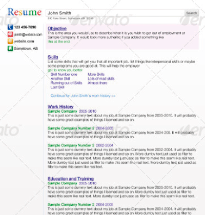 free sites for resume search usa resume builder free resume builder myperfectresume resume template job resume