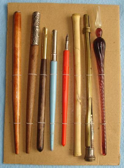 An Interview with Master Calligrapher Seb Lester Seb lester, Brush