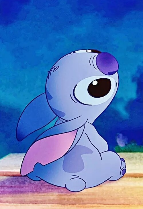 Cute Alien Iphone Wallpaper Stitch Image 2629801 By Miss Dior On Favim Com