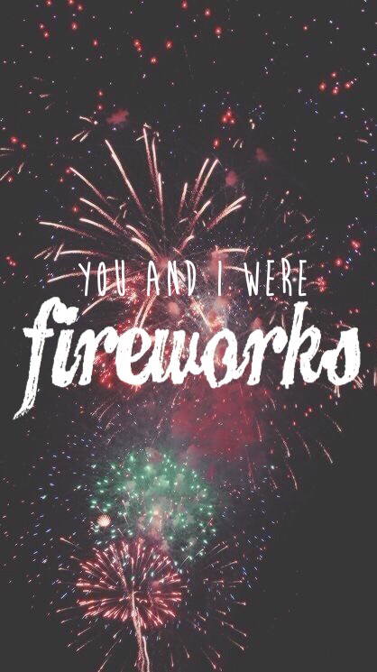 Falling In Reverse Wallpapers For Iphone 5 You And I Were Fireworks Fall Out Boy Image 2642970 By