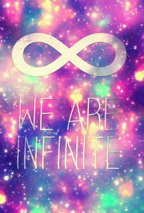 Pretty Girl Quotes Wallpapers Existen Infinitos Mas Grandes Que Otros Infinitos Image