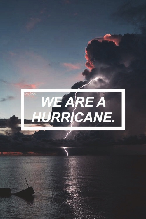 Hipster Girl Iphone Wallpaper Background Backgrounds Clouds Grunge Hurricane