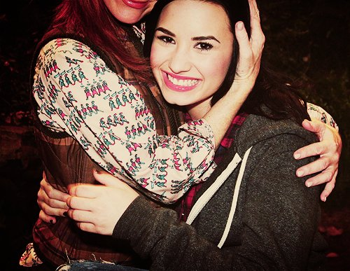 Hijab Wallpaper With Quotes Cute Demi Lovato Sonny With A Chance Image 202586 On