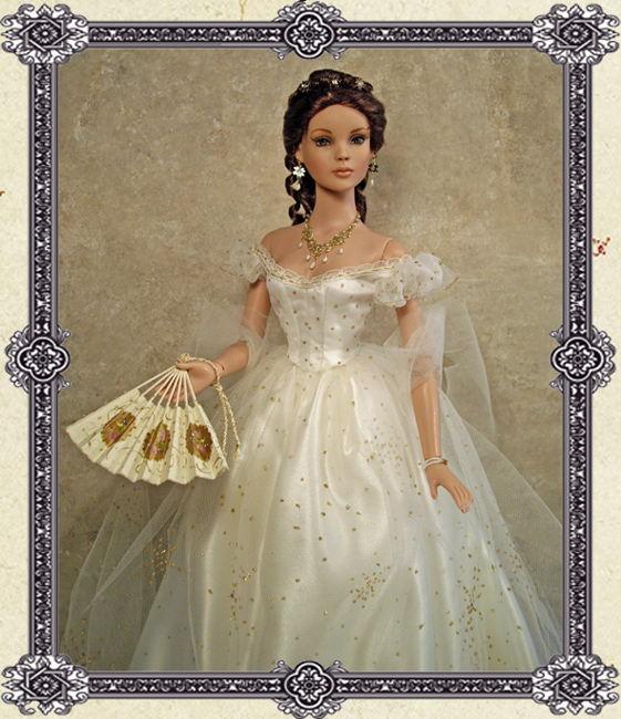 Black And White Victorian Wallpaper Barbie Beautiful Doll Sissi Image 165564 On Favim Com