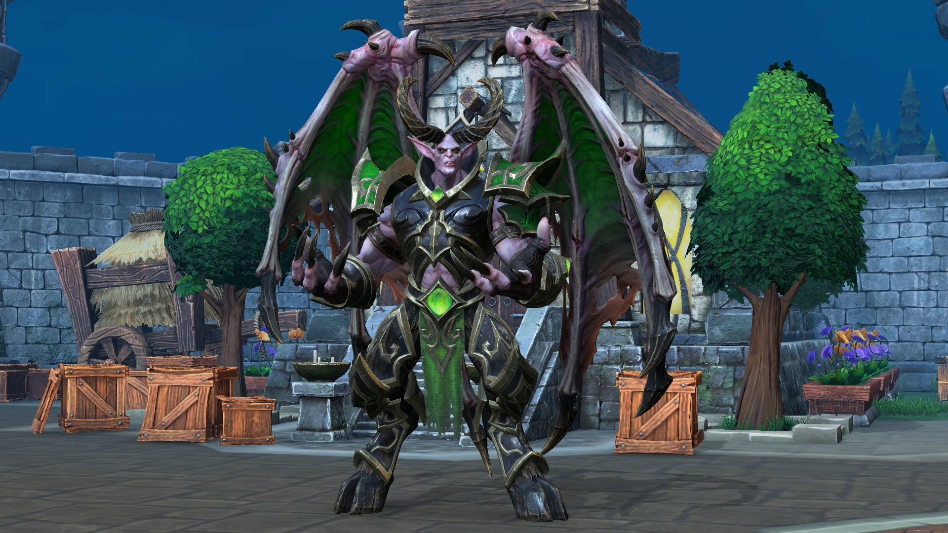 Fall Of The Lich King Wallpaper Buy Warcraft 3 Reforged Battle Net