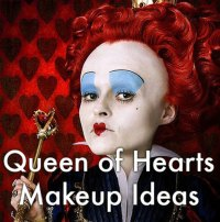 Gallery Queen Of Hearts Hair Ideas