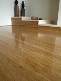 Bamboo Floors: Installing Bamboo Flooring Video