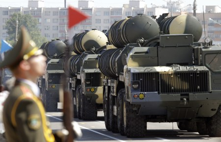 Missiles Russes Iran