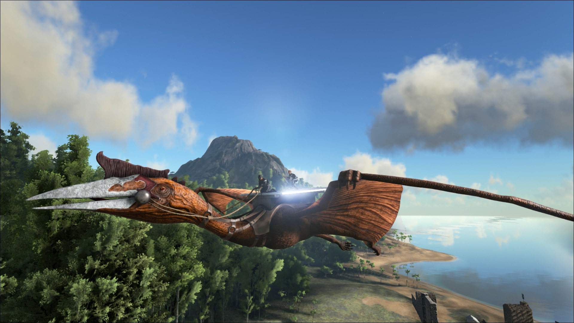 Walking With Dinosaurs 3d Wallpaper Ark Survival Evolved Update V256 3 Released To Fix