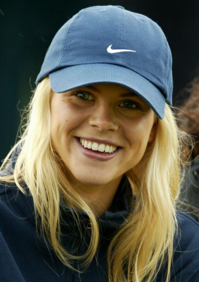 elin tiger woods ex wife now
