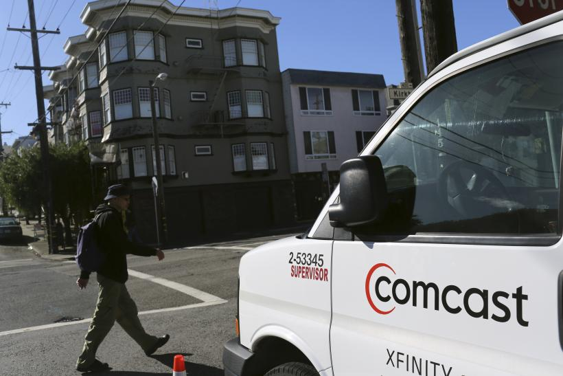 Comcast-Time Warner Cable Merger Promises Worst Customer Service