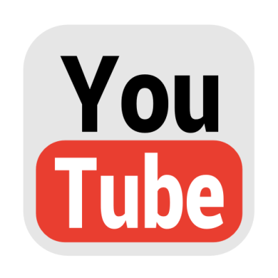 Иконка youtube, ютуб, ютюб, размер 512x512   id22950   iconbird.com