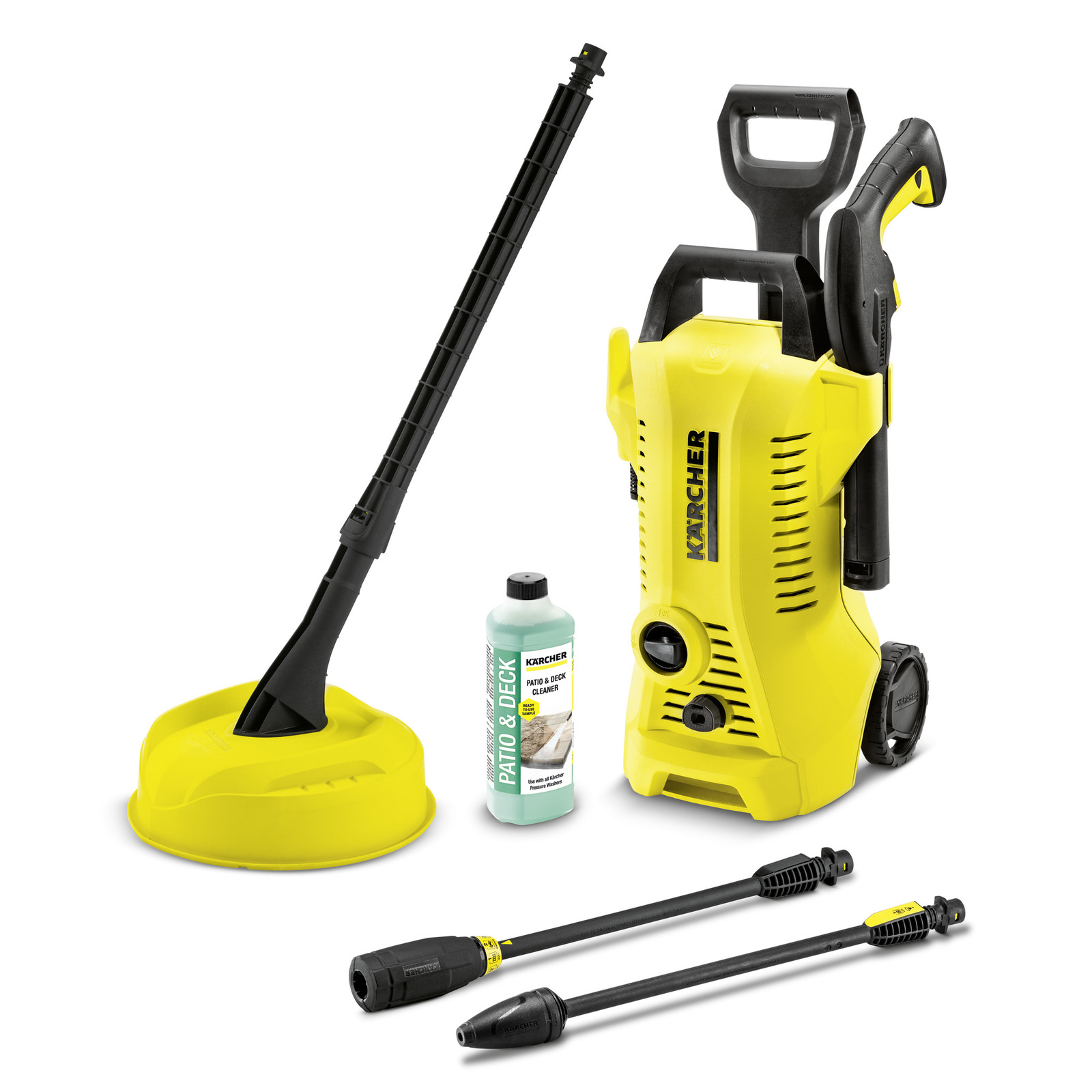 Karcher Reiniger K 2 Full Control Home Kärcher International
