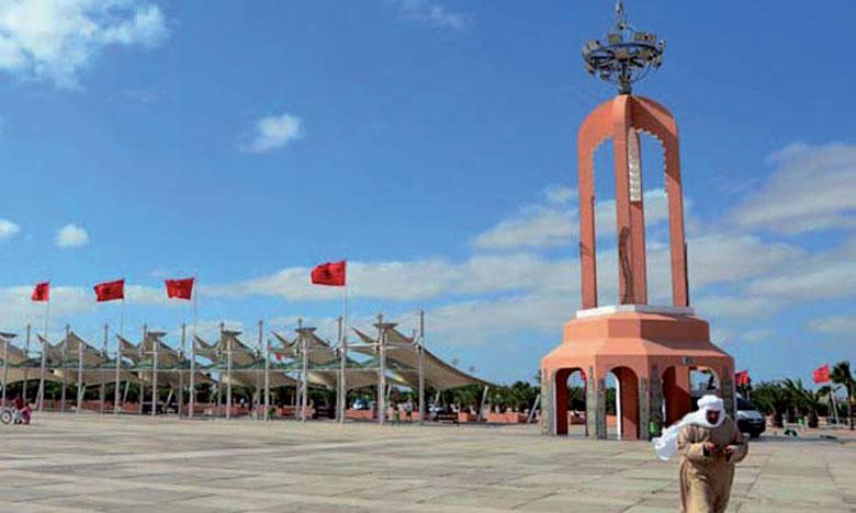 Le Matin - Les potentialités de Laâyoune à l\u0027honneur en novembre - Chambre De Commerce Francaise Maroc