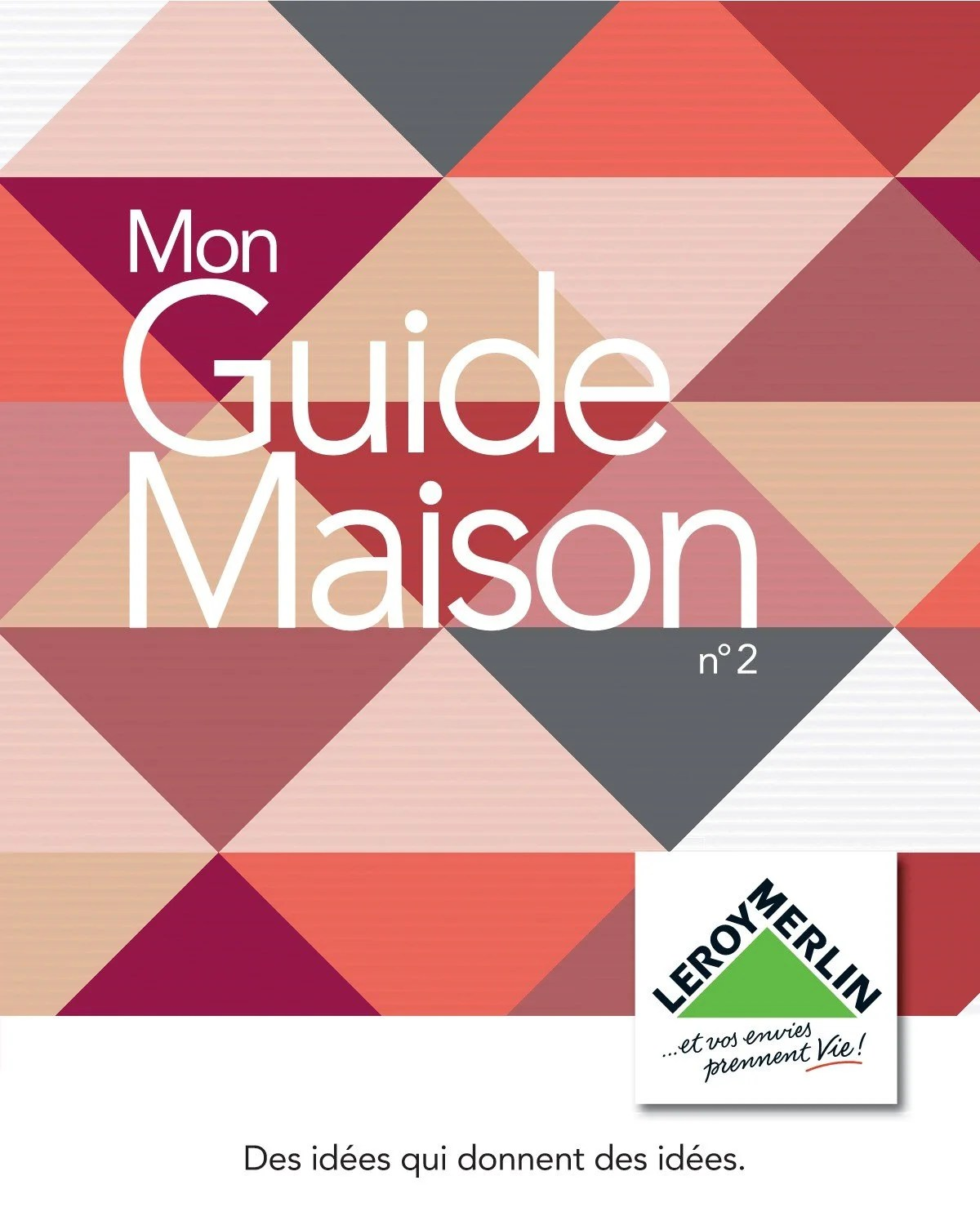 Leroymerlin Clermont Guide Maison N2