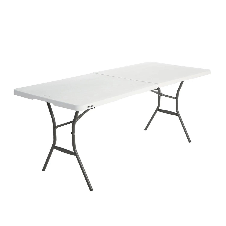 Table Pliante Haute Avec Tabourets Integrables à Roulettes | Tag ...