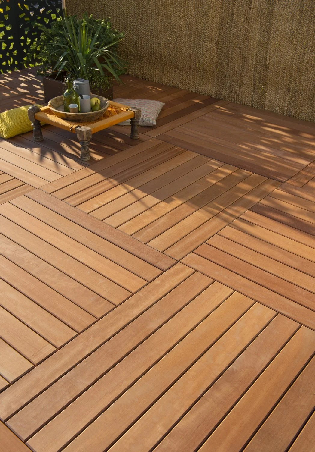 Terrasse A Clipser Dalle De Terrasse Clipsable Cheap Carrelage Exterieur A