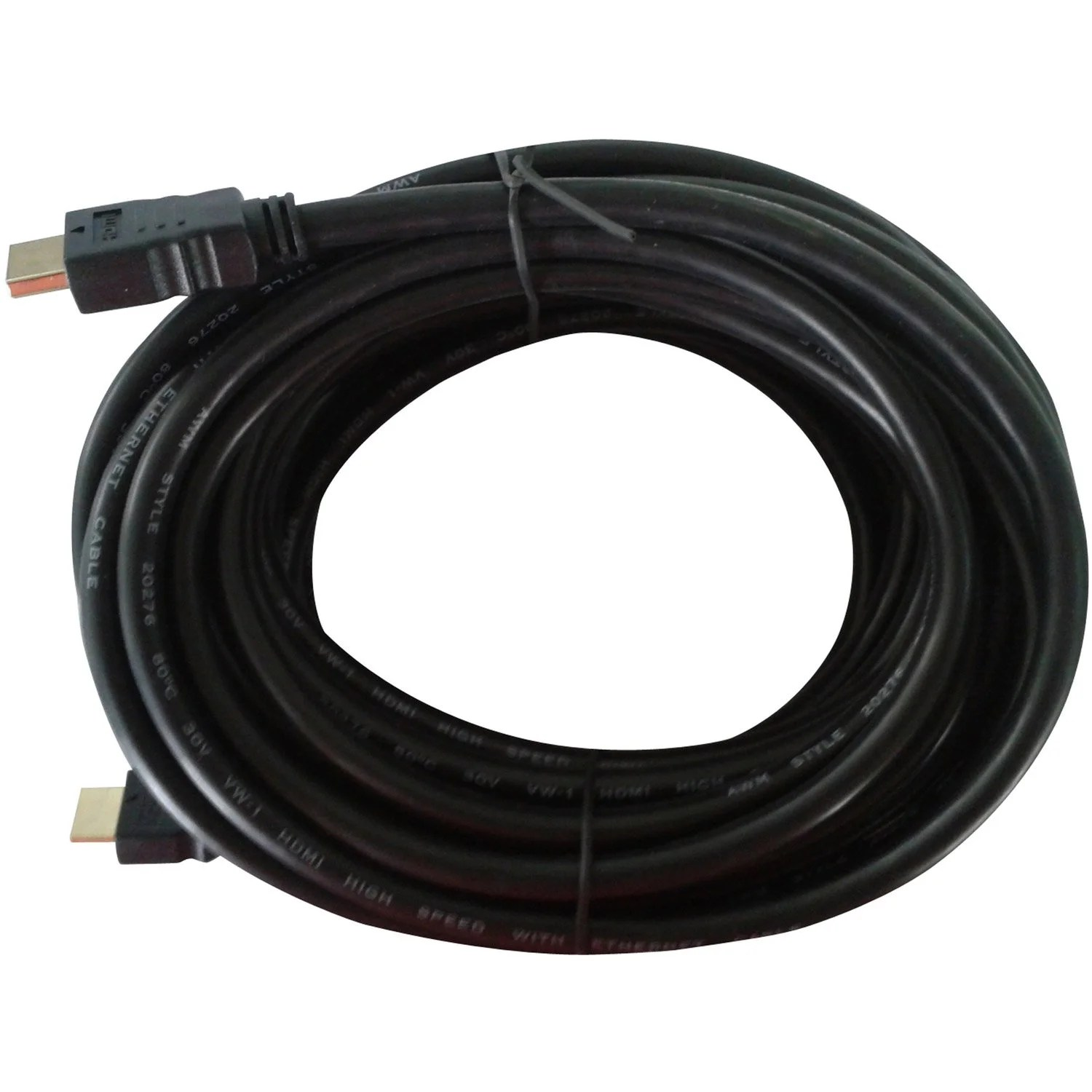 Cable Antenne Leroy Merlin Câble Hdmi High Speed Mâle Mâle Evology L 10 M