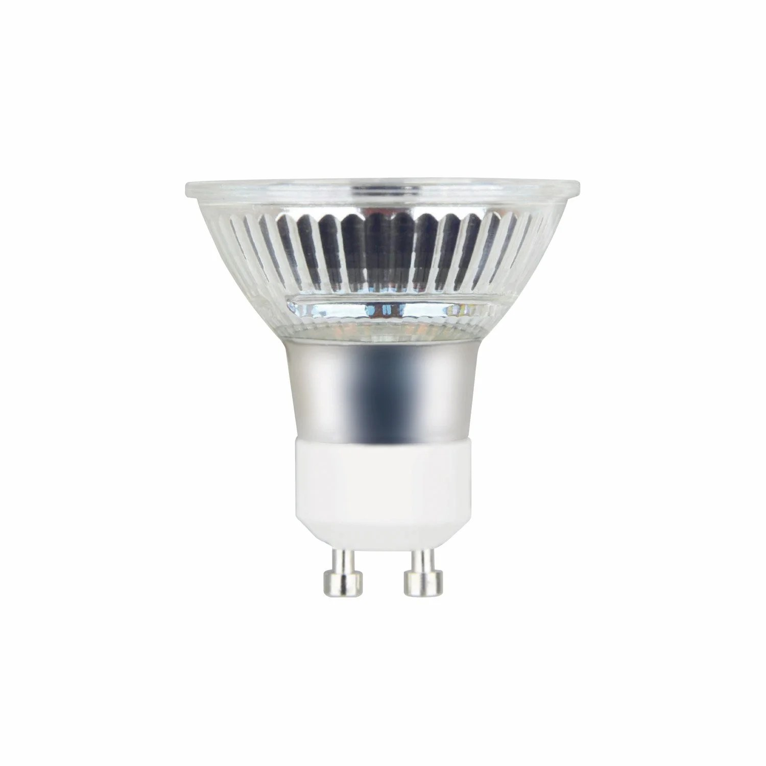 Ampoule Led Dimmable Ampoule Led Gu10 Dimmable Pour Spot 4w 460lm équiv 50w 2700k 100 Lexman