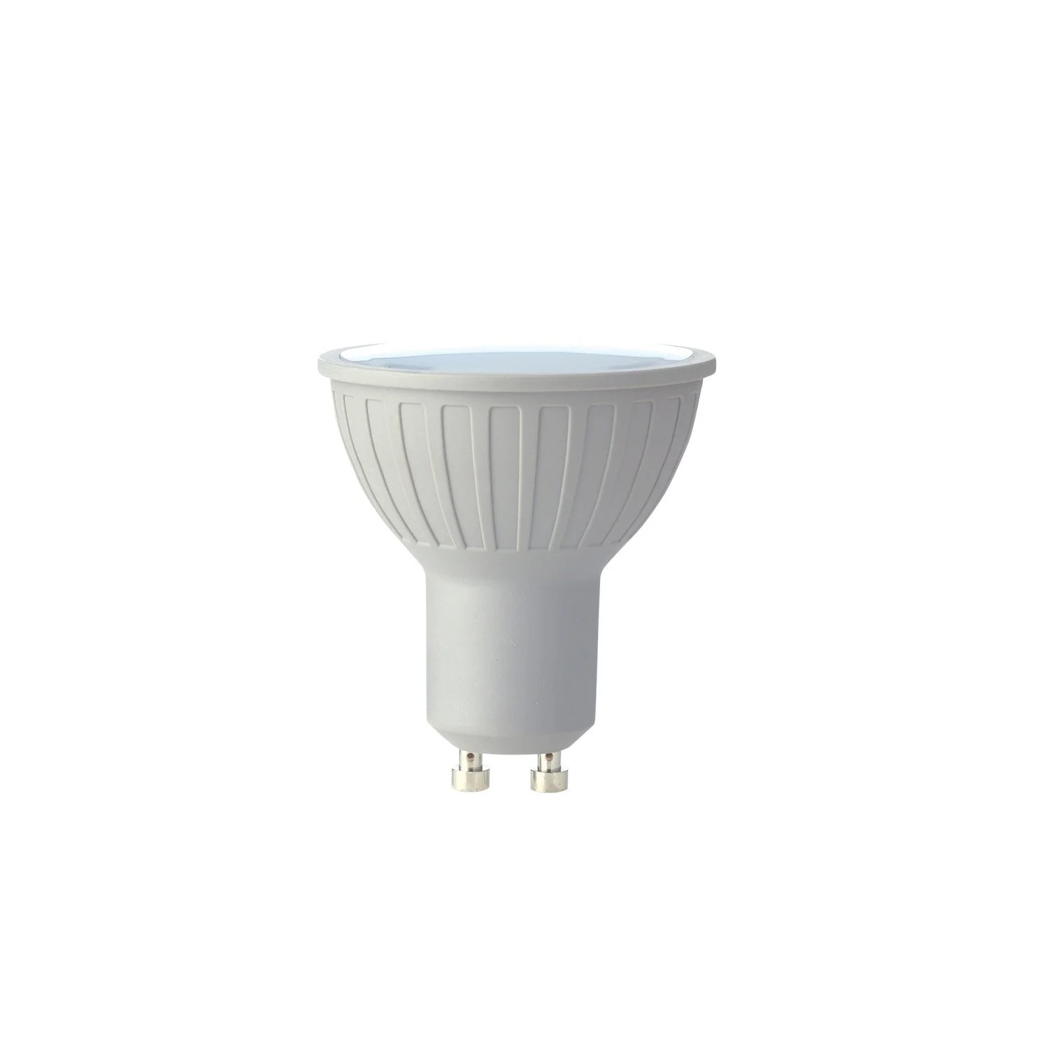 Ampoule Led 4000k Ampoule Led Gu10 3 Intensités Réglables 6w 460lm
