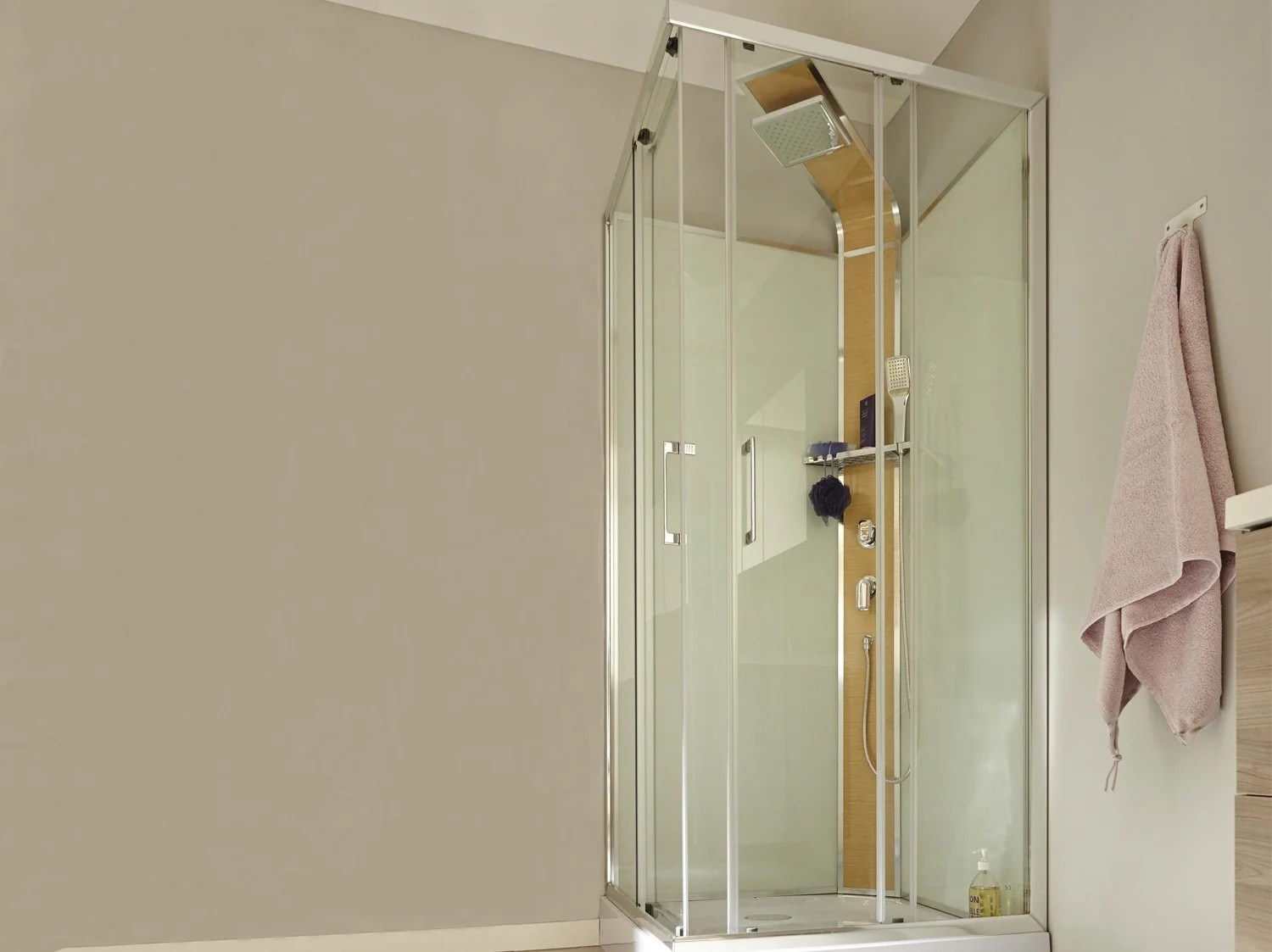 Comment Installer Une Colonne De Douche Installer Une Douche Installer Une Douche Italienne With