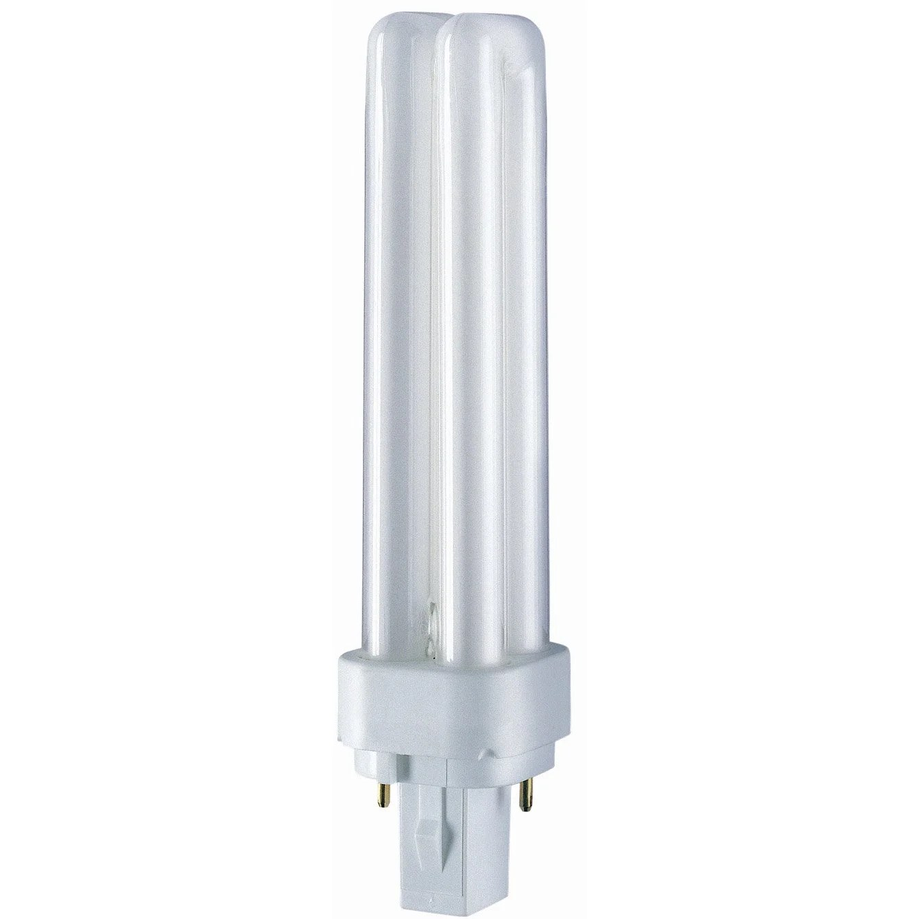 Ampoule 32v 18w Leroy Merlin Ampoule Basse Consommation G24d 18w 1200lm 4000k Osram