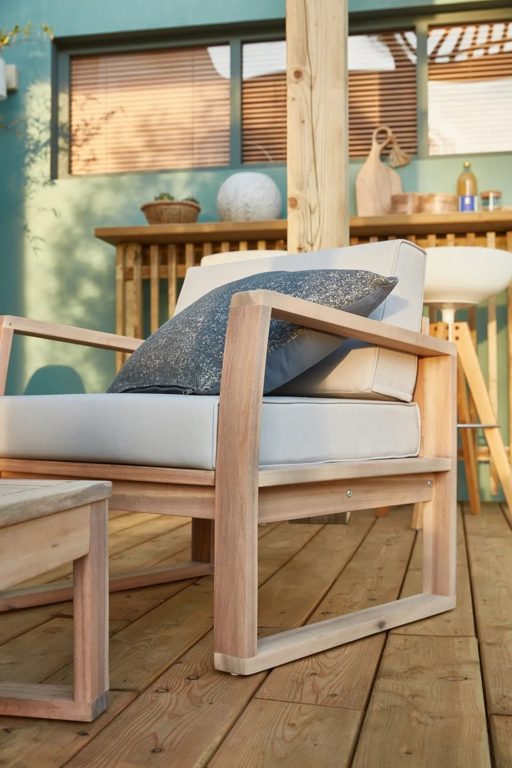 La Nouvelle Collection De Salon De Jardin 2020 Leroy Merlin