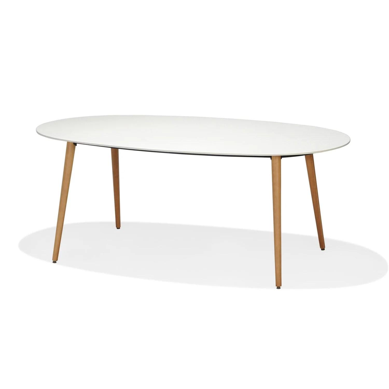 Table Ovale | Spiegel Licht Bad Table Ovale Ikea Luxe Bad ...