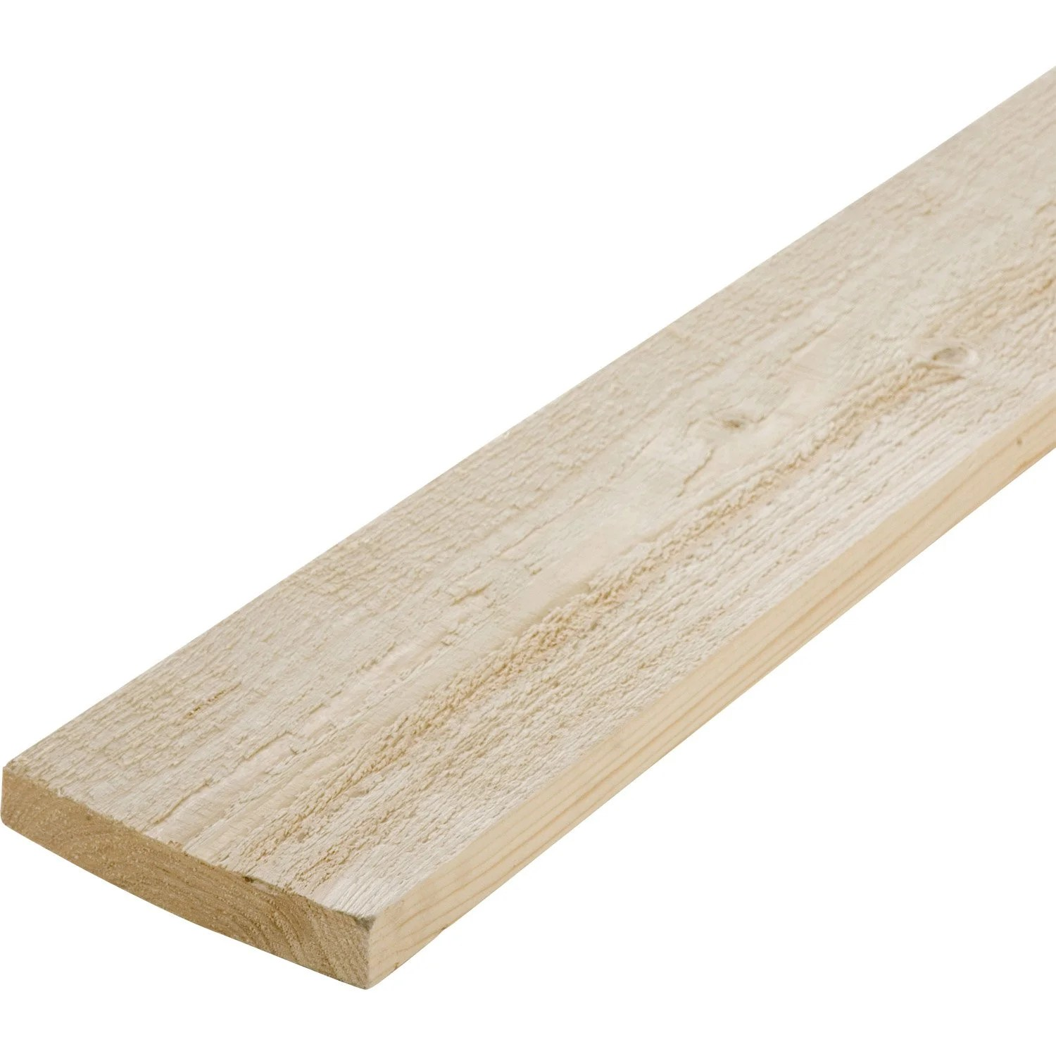 Plancher Pin Leroy Merlin Planche Sapin Petits Noeuds Brut 25 X 150 Mm L 2 4 M