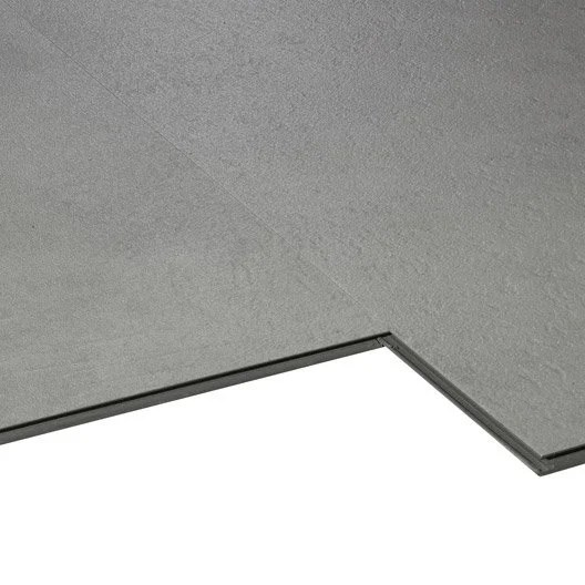 Dalle Exterieur Epaisseur 20 Mm Castorama Dalle Pvc Clipsable Gris Soft Grey Aero City Aero | Leroy