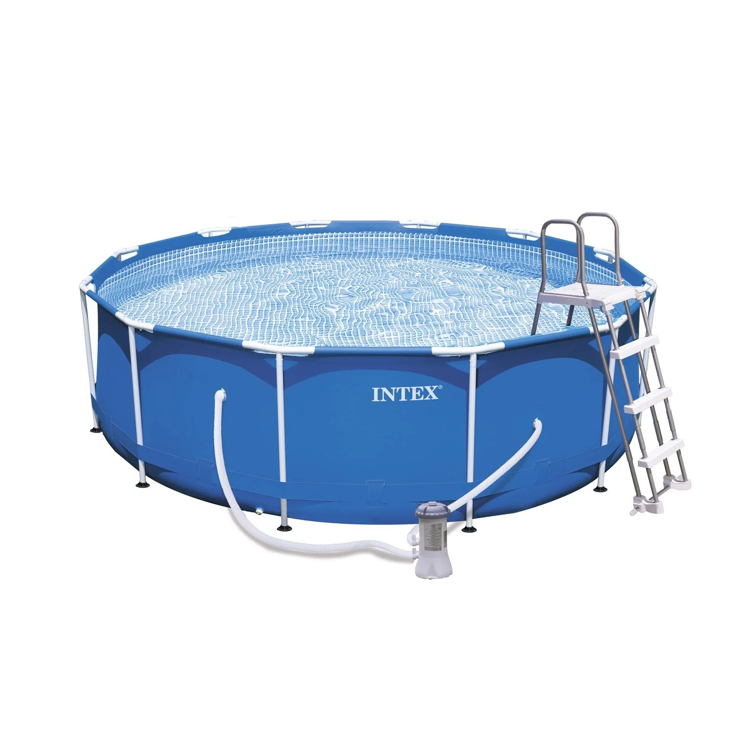 Piscine Tubulaire Castorama Piscine Hors Sol Autoportante Tubulaire Suppression Intex