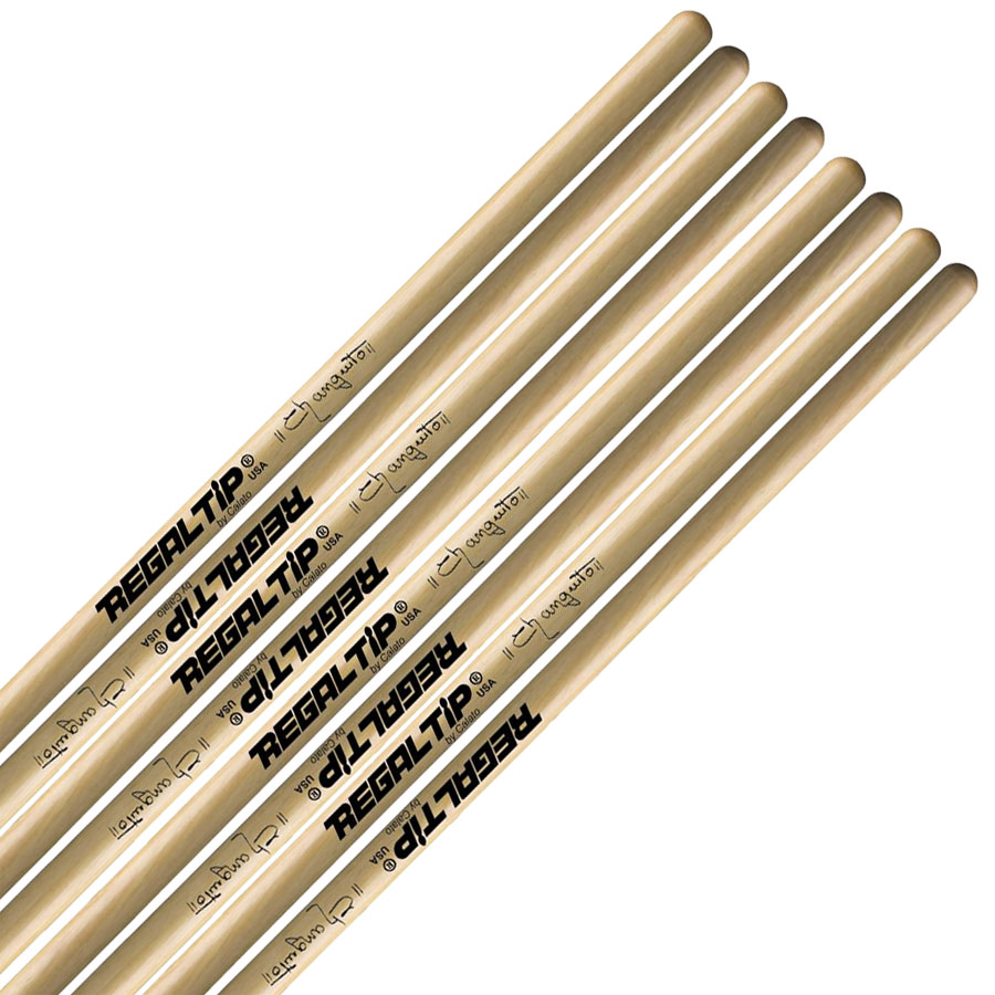 Lp Regal Regal Tip Changuito Signature Timbale Sticks 4 Pairs