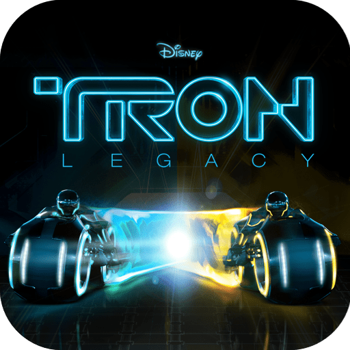 Tron Legacy Car Wallpaper Review Tron Legacy Play The Game Before And After