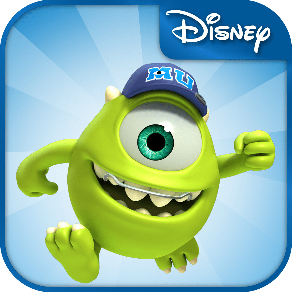 Monster Inc Wallpaper Iphone 6 Jump For Joy With The Premium Pleasures Of Get Set Games