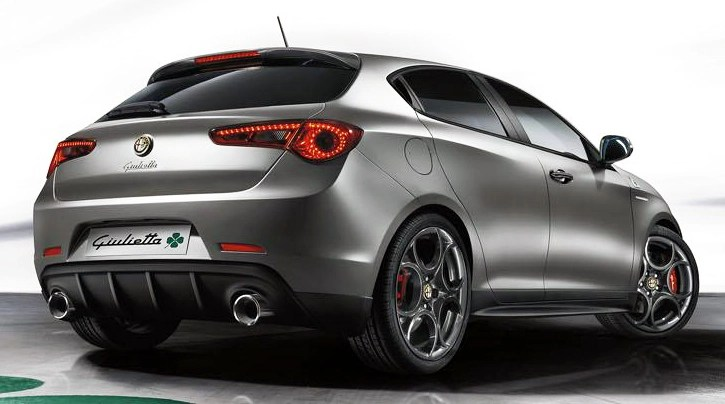 Black Keys Wallpaper Alfa Romeo Giulietta Qv Gets 4c S 240 Hp Powertrain Paul