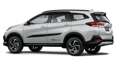 New 2018 Toyota Rush SUV makes debut in Indonesia Paul Tan - Image 742832