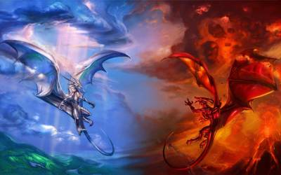 Dragon Wallpapers | Best Wallpapers
