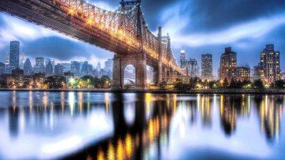 Manhattan Wallpapers | Best Wallpapers